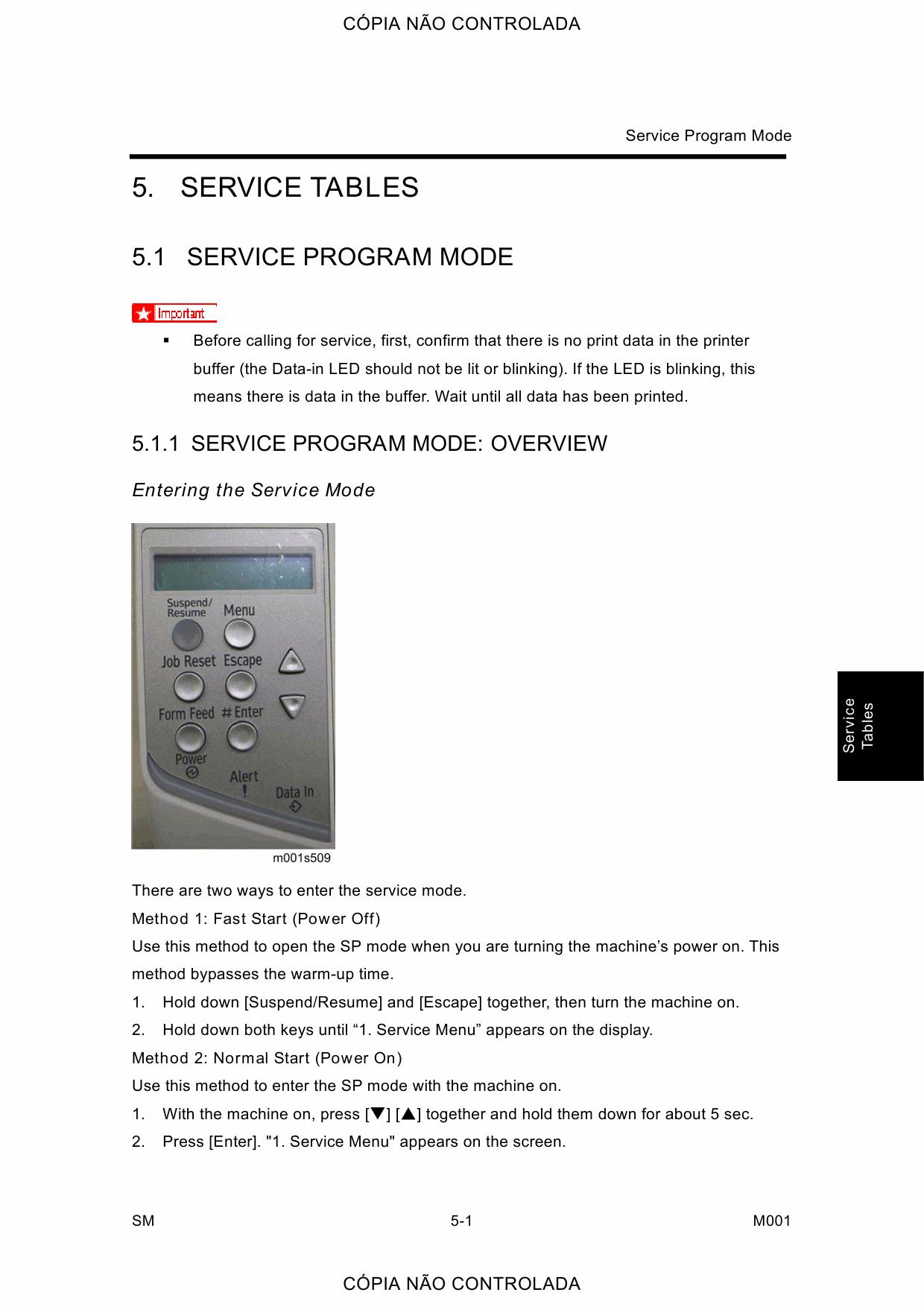ricoh aficio sp c410dn service manual
